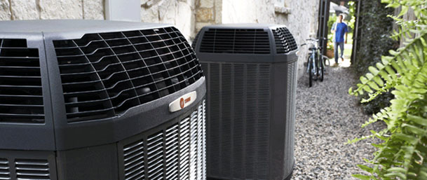 Air Conditioning Installs in Queen Creek